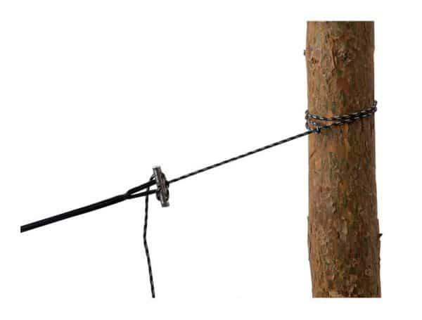 Ophangtouw Hangmat Microrope Amazonas