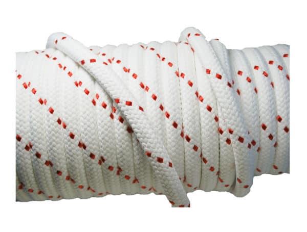 Gevlochten polyester touw Van der Stuyf