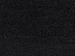 Rinotap gekleurd inkommat zwart Rosco, Van der Stuyf