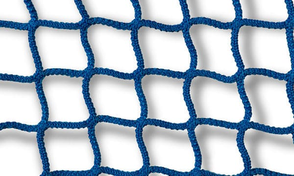 Balustradenet blauw, Van der Stuyf